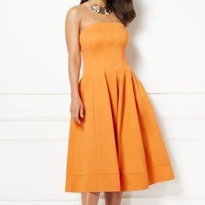 Eva Mendes Collection - Strapless Megan Dress